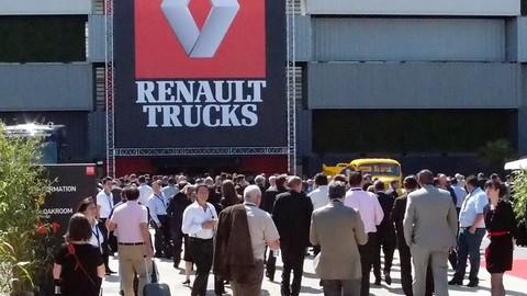 Renault Trucks predstavil celú paletu nových modelov