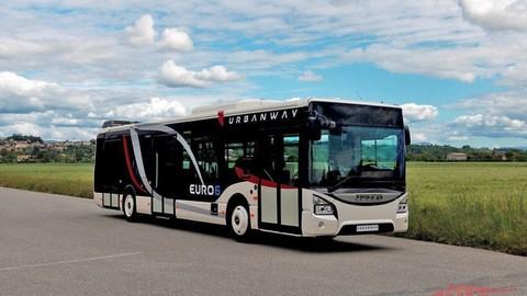 Iveco Bus: Nová značka v hromadnej doprave osôb