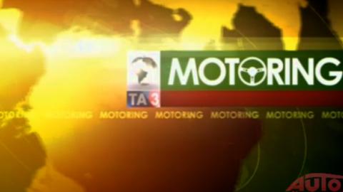 Motoring: Chuťovky z autosalónu v Bratislave a vyskúšali sme Chevrolet Trax
