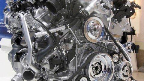 Volkswagen vydoloval z trojvalca 272 koní. Predstavil aj nový motor W12