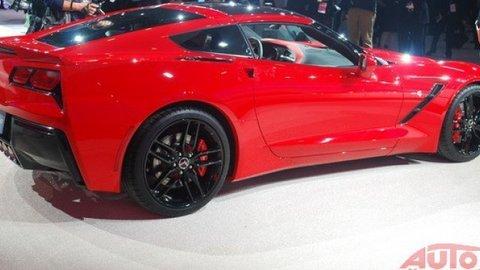 Chevrolet Corvette: Návrat strateného syna