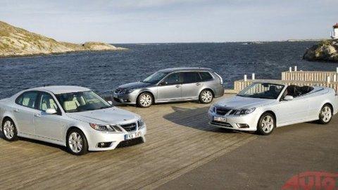 Saab sa chce vrátiť so starými modelmi