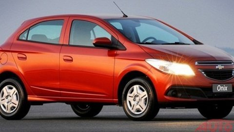 Chevrolet ukázal jednoduchý hatchback pre masy