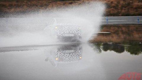 Čínsko-izraelský sedan Qoros chce zaujať Európu