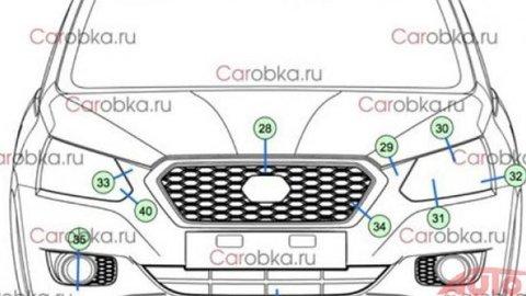 Prvý novodobý Datsun zrejme bude prezlečená Lada