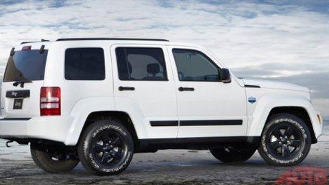 Chrysler chystá SUV na podvozku FIAT