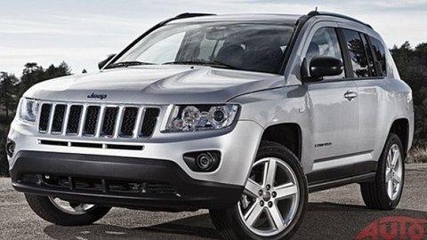 FIAT-Chrysler postaví automobilku v Rusku