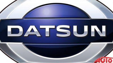 Datsun ožíva. V roku 2014 začne predávať prvé autá