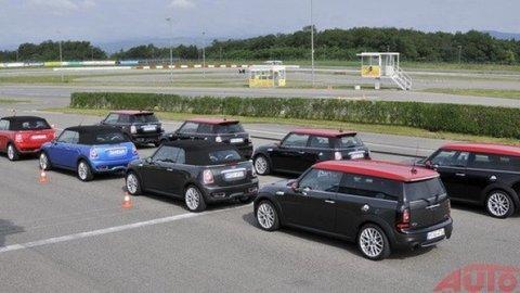 Továrenský tuning: BMW Performance/Mini John Works