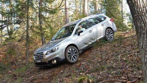 Nové Subaru Outback príde na Slovensko v apríli. Ceny poznáme už teraz