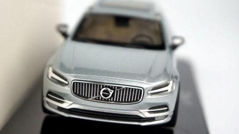 Volvo má buď veľkú smolu, alebo prepracovaný marketing