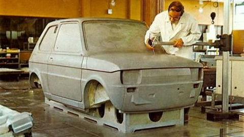 Najkrajšie autá budúcnosti tu už boli, pozrite si staré prototypy