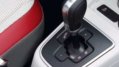 20 najdostupnejších nových áut s automatickou prevodovkou