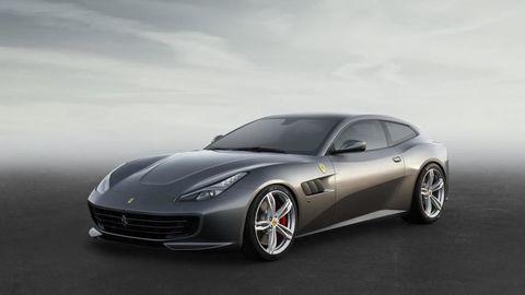 Rodinné Ferrari modifikovali a premenovali
