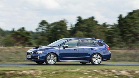 Subaru vyrobilo 15-milióntu štvorkolku