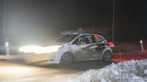 Motoring s Rasťom Chválom na Rallye Monte Carlo; Mercedes E a Toyota C-HR