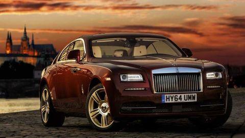 Rolls-Royce má prvú predajňu v Česku
