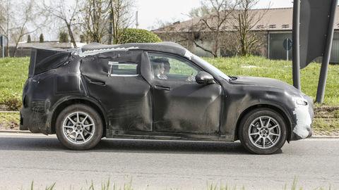 Alfa Romeo Stelvio prvýkrát na verejnosti