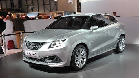 Aj Suzuki verí turbu. Malý hatchback poháňa motor Boosterjet