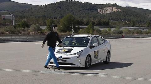 Zverejnili prvé výsledky náročnejších crash-testov EuroNCAP