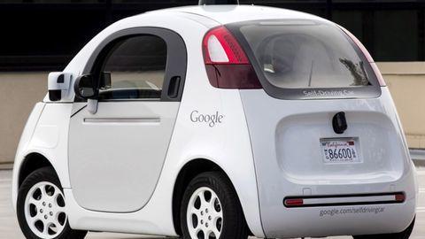 Autonómne autá Google vyrobí Fiat