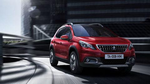 Peugeot zverejnil reálnu spotrebu benzínového trojvalca