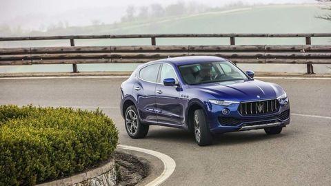 Maserati prichádza na slovenský trh