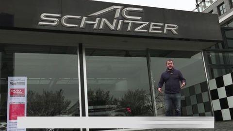 Predstavenie: AC Schnitzer