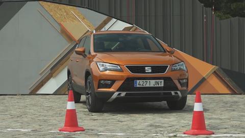Test: Seat Ateca 2.0 TDI 140 kW/1.4 TSI 110 kW