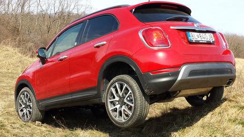 Nemci obvinili Fiat z emisného podvodu