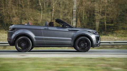Jaguar Land Rover rekordne predáva