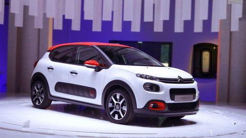 Citroën C3: Nové auto z Trnavy