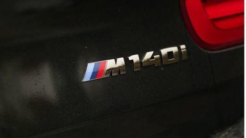 Test: BMW M140i
