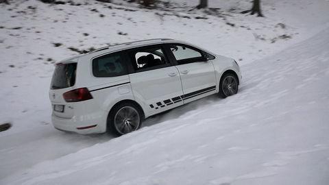 Motoring: BMW 740Le a Seat Alhambra 4x4 v alternácii SUV