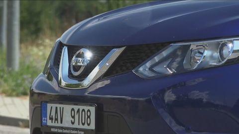 Test: Nissan Qashqai 1.6 dCi 4x4