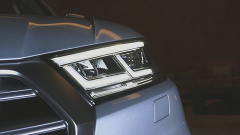 Prvá jazda: Audi Q5