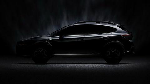 Nové Subaru XV odhalia o mesiac