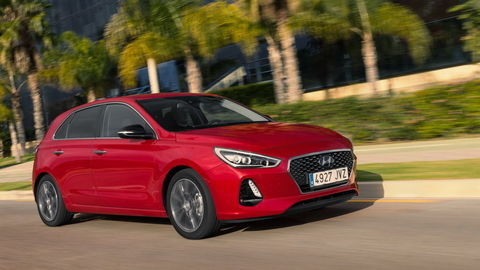 Motoring: Nový Hyundai i30 1.4 T-GDi v prvej jazde a test Audi Q2