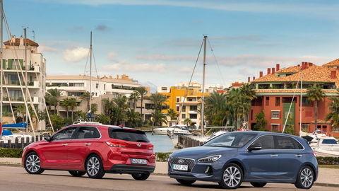 Hyundai i30: Zmenil sa na nepoznanie
