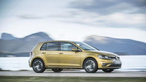 Volkswagen Golf 1.5 TSI: Vitajte v multimediálnom svete VW