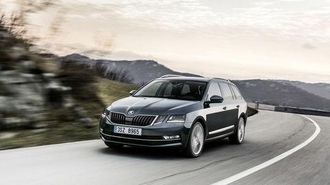 Škoda Octavia 1.4 TSI: Rozšírila výbavu a vylepšila podvozok