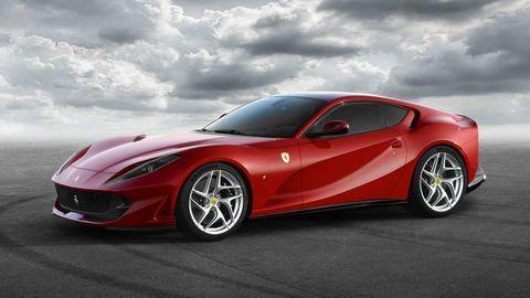 Prichádza najsilnejšie atmosférické Ferrari všetkých čias