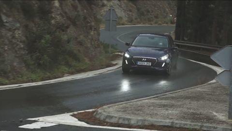 Prvá jazda: Hyundai i30