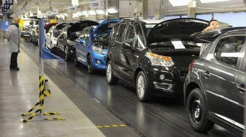 V trnavskom závode Peugeot-Citroën zvyšujú mzdy