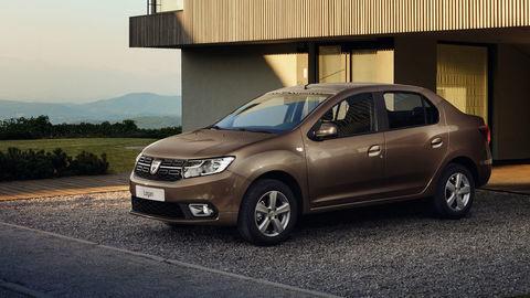 Dacia Logan a Sandero v júni dostanú nový základný motor