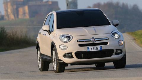 """Podvodný softvér alebo """"teplotné okno""""? Fiat má problém s emisiami"""