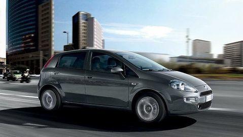 Fiat Punto má po ďalšej úprave len jednu výbavu, zato pohon LPG aj CNG