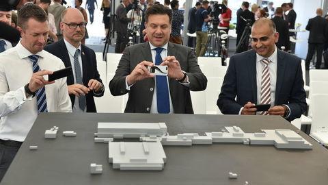 Brusel vyšetruje, či Slovensko vybojovalo investíciu Land Rover férovo