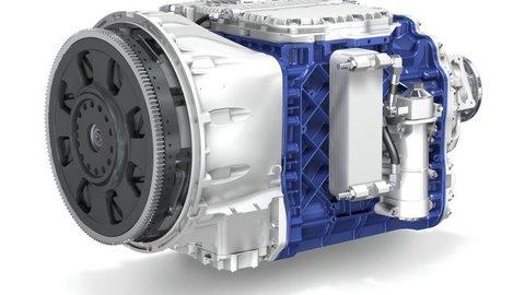Ocenenie pre Volvo Trucks