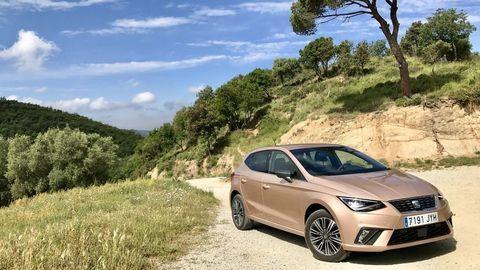 Motoring prináša sľúbenú Ibizu, vynovený Peugeot 301 aj Hyundai i30